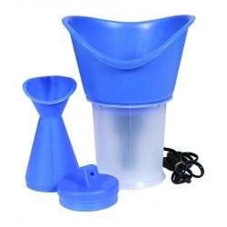 Water steamer 3 in 1 Sauna, Vaporizer , Nose Steamer and Inhaler