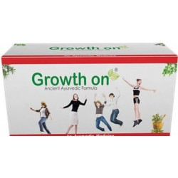 Growth On Height Increased Formula
