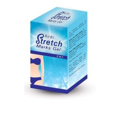 Anti Stretch Marks Gel