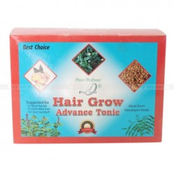 Hair Grow Advance Tonic