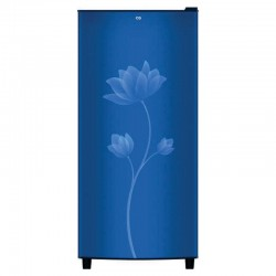 CG Single Door Refrigerator CG-S180PB/PG-170Ltr