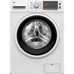CG Fully Automatic Front Loading Washing Machine 6.0 K.G CGWF6011