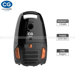 Vacuum Cleaner 2200 Watt