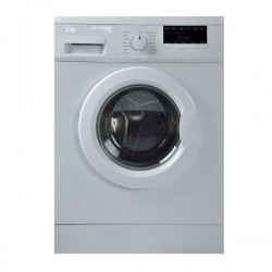 CG Washing Machine 7.0 KG - CGWF7041BW