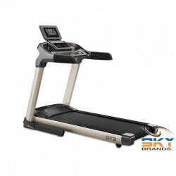 ANDROID LIGHT COMMERCIAL MOTORIZED TREADMILL - GT3A