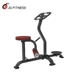 fitness sports equipments seated rotary torso machine gym building equipment