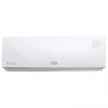 Air Conditioner (Model- CG09HP02DB)