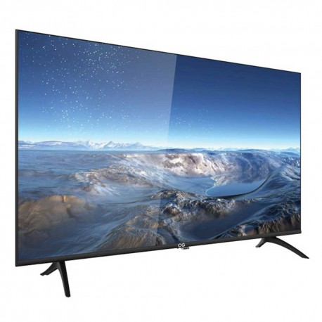 CG Smart TV (CG43DJ06S)-43 inch