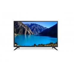 CG UHD resolution 4K Smart LED TV (CG43DC200U) - 43 Inch