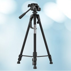 WT-3520 Weifeng Professional Camera Tripod - Mobile Camera Tripod Stand - Tiktok Tripod Stand