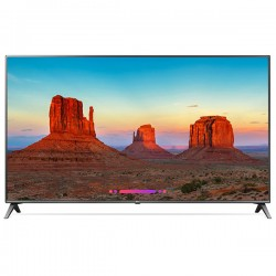 "LG 75"" UHD 4K Smart LED TV"