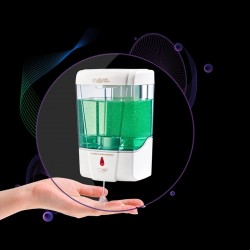 Automatic hand sanitizer liquid Soap dispenser -700ml