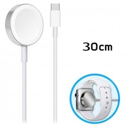 S-IW001 Ben Series Magnetic Charging Cable for iWatch Apple Watch Series