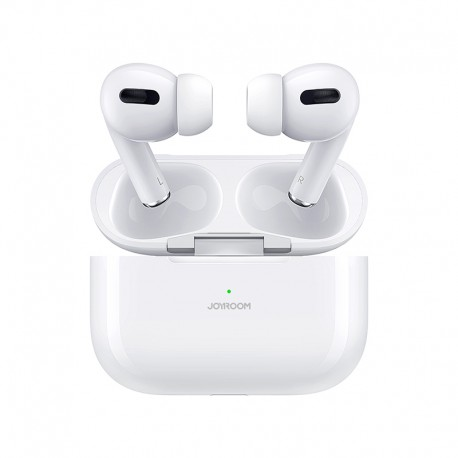 Joyroom Jr-T03 Wireless Bluetooth Headset Airpods With Wireless Charging Support