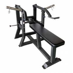 Gym Machine Flat Bench (AXD-H30)