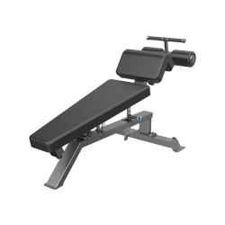Adjustable sit up Bench E-3037