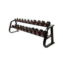 10 PCS Dumbbell Stand