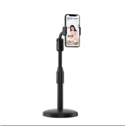 Retractable Multifunction Stand for Mobile, Tablet