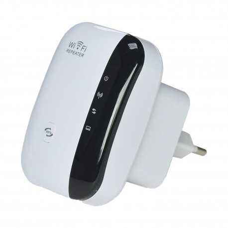WiFi Repeater, 300Mbps Wireless Router